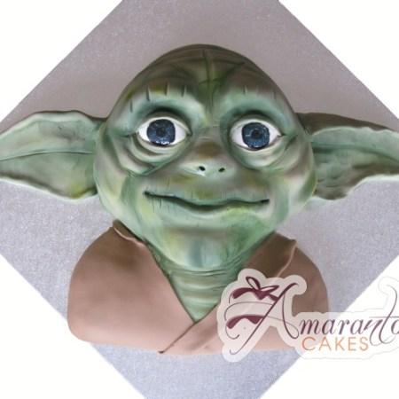 2D Yoda- NC141