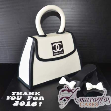 Handbag & Shoes- NC143