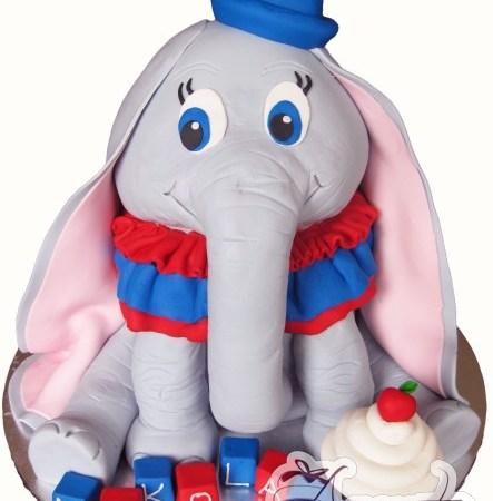 3D Dumbo- NC197