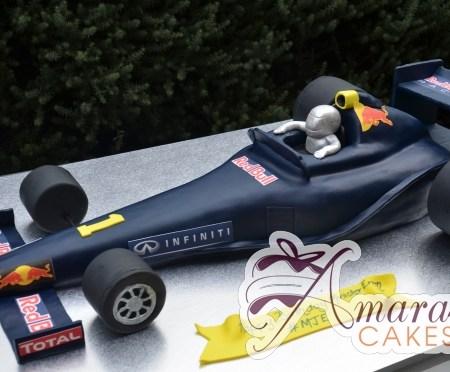 3D Formula One Car – NC225