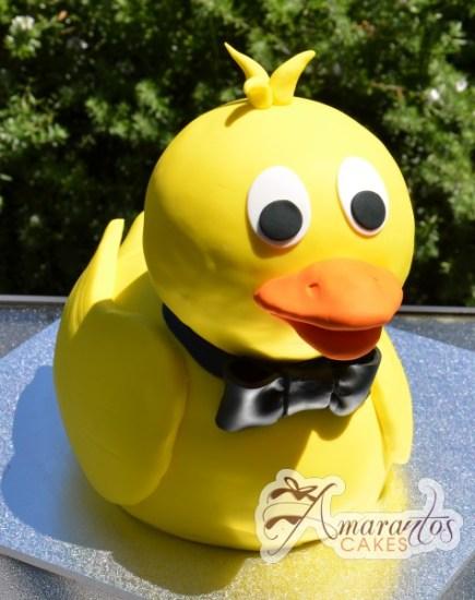 3D Rubber Duck- NC253 1