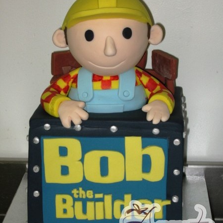 3D Bob the Builder – NC318