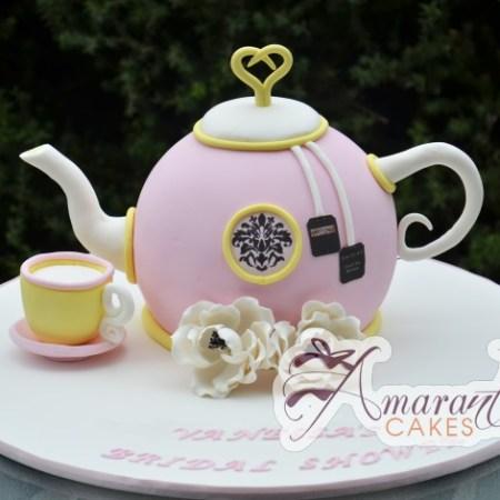 Tea Pot- NC435
