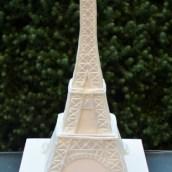 Eiffel Tower Cake - Amarantos Designer Cakes Melbourne