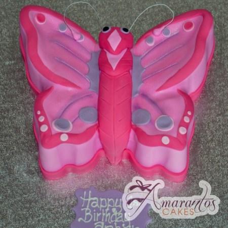 2D Butterfly- NC494