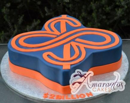 Company Novalty Cake - Amarantos Cakes Melbourne