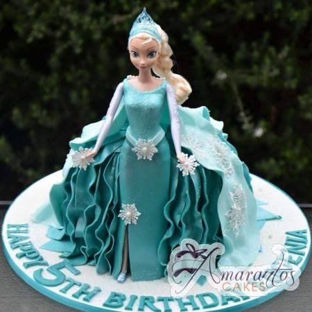 Elsa – NC594