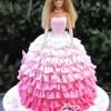 Barbie 3D Cake - Amarantos Cakes Melbourne