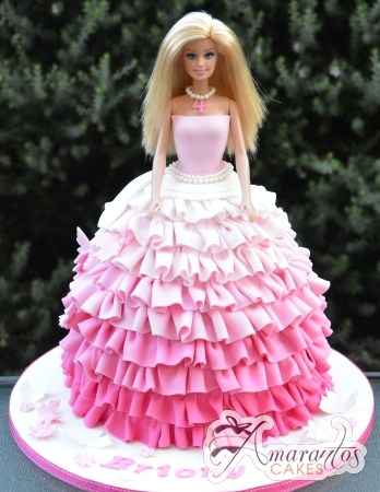 Barbie- NC728