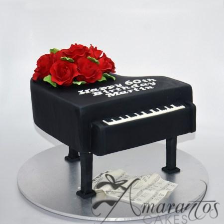 Piano – NC811