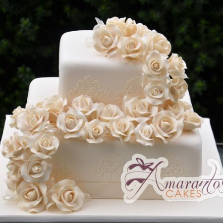 Two tier Cake – WC09
