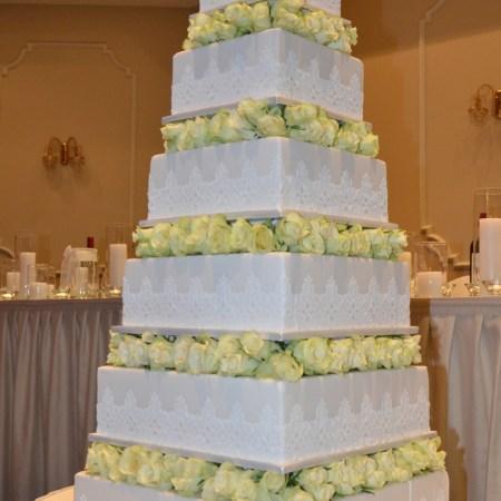 Six Tier Cake – WC272