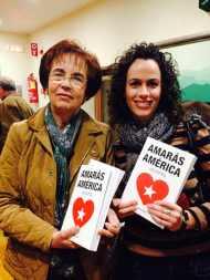 Loli Ayala y Carmen García Ayala
