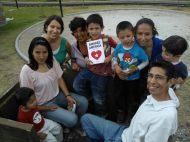 Familia Valadez