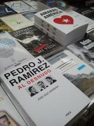 'Amarás América', en González Palencia (Diego Marín). Murcia.