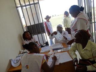 Cancer screening workshop