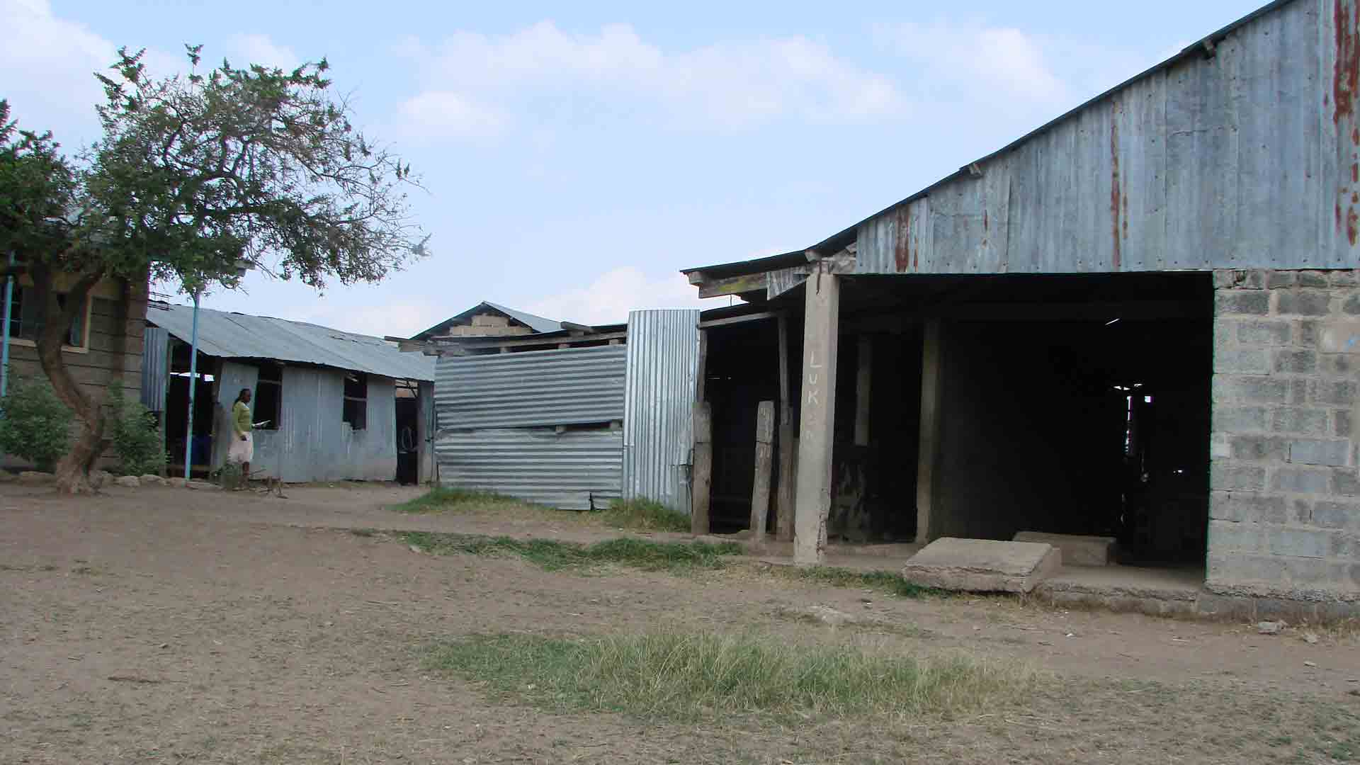 Old-cattle-dip-used-as-classrooms.