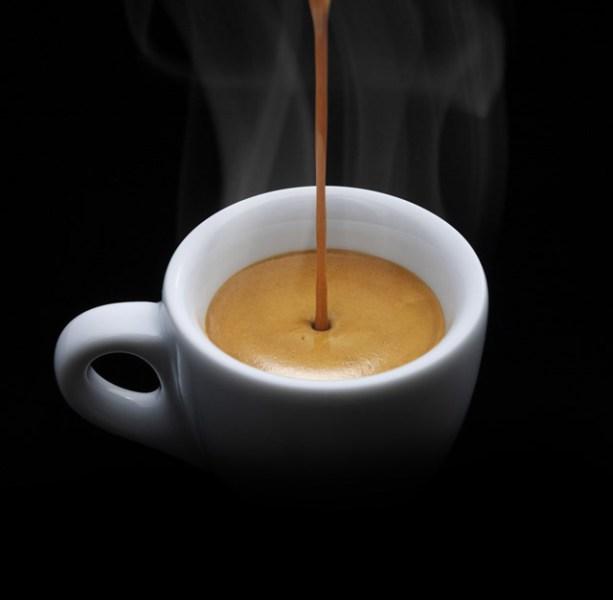 Our Italian Coffee