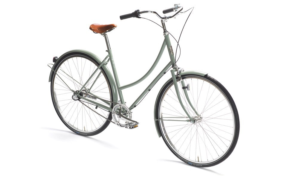 Pelago Brooklyn 8-Speed