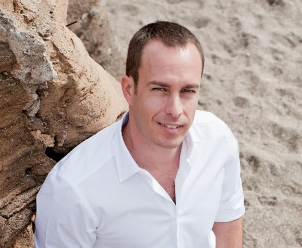 Javier Berrocal Tadeo GP