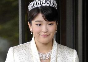 Congratulazione! Princess Giapponese fidanzata