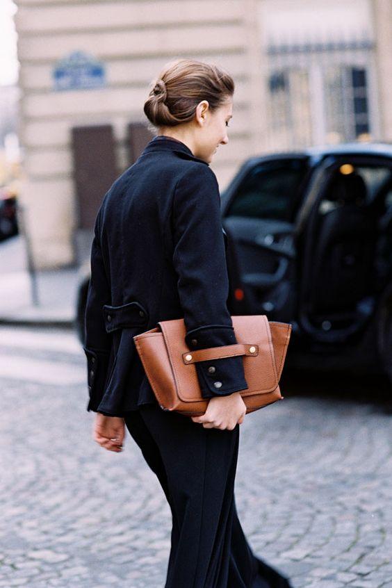 bolsos como complemento de otoño