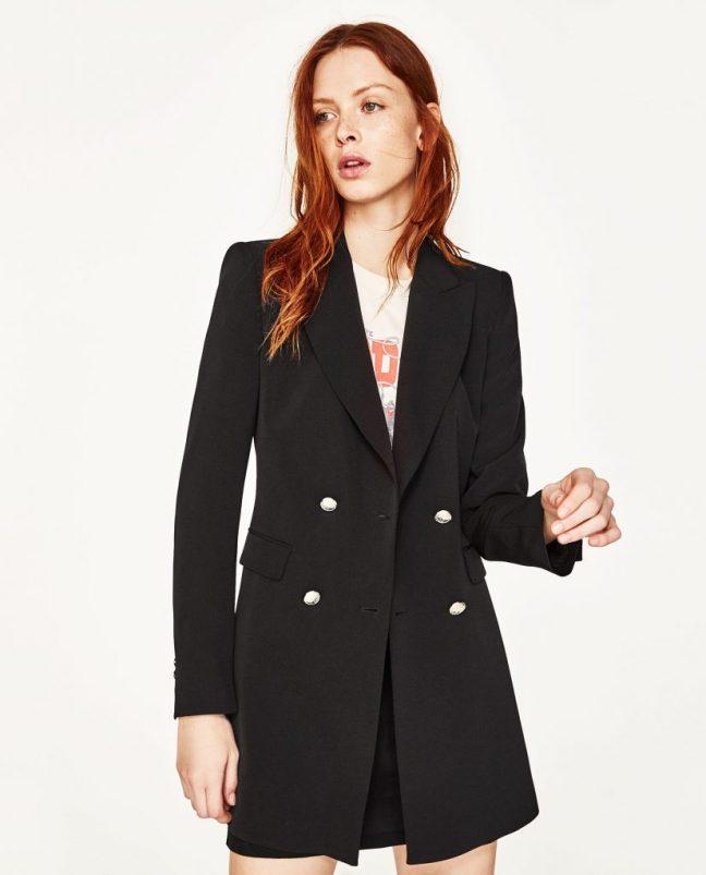 looks para eventos con chaqueta