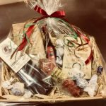 Mixed hamper