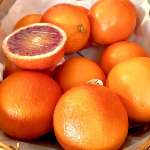 Sweet blood orange: why you need this fruit of the devil