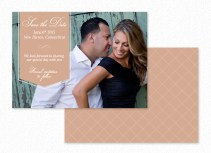 A Marie Designs | Save the Dates