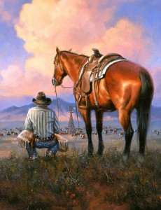 "Jack Sorenson - ""Counting His Blessings"""