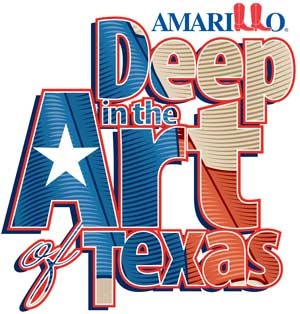 Deep in the Art of Texas