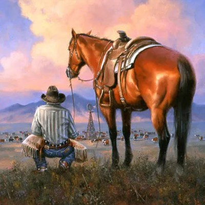 """Jack Sorenson Oil Painting Workshop """"How to Expose Your Spirit in Your Paintings"""" September 4"""