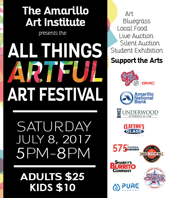 All Things Artful 2017