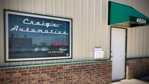 Craig's Automotive - Amarillo, Texas