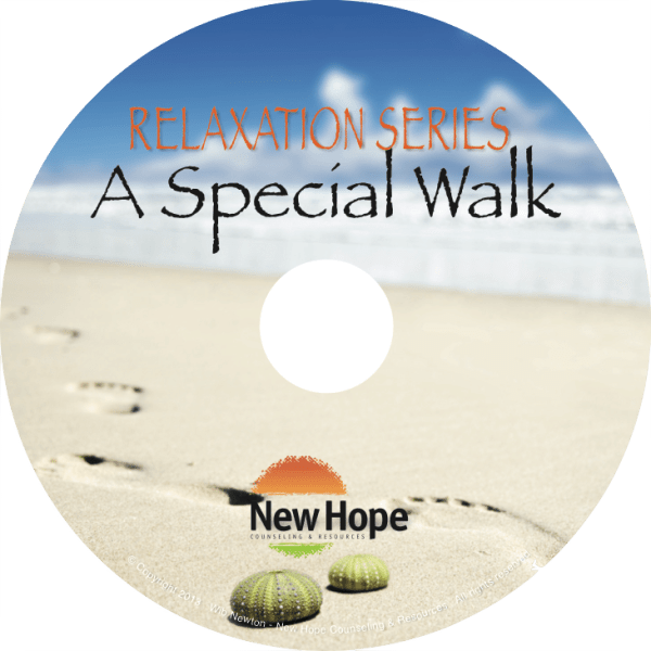 Relaxation Series - A Special Walk