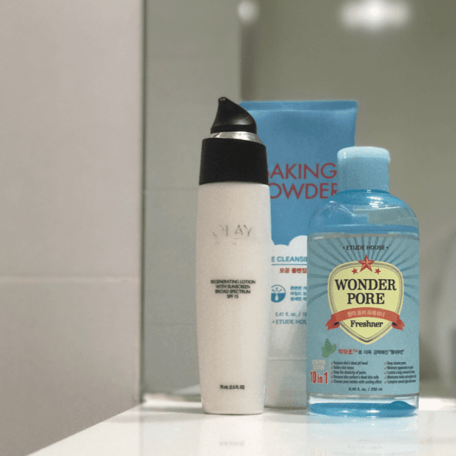 my-daily-skincare-routine-products