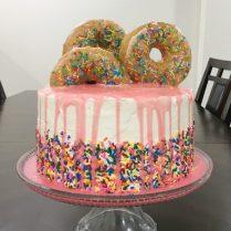 doughnut-confetti-cake