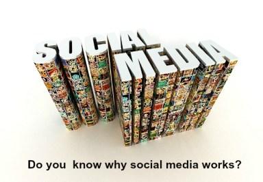 social media word stack