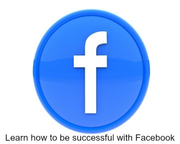 f for facebook success