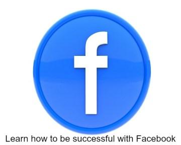f for facebook success