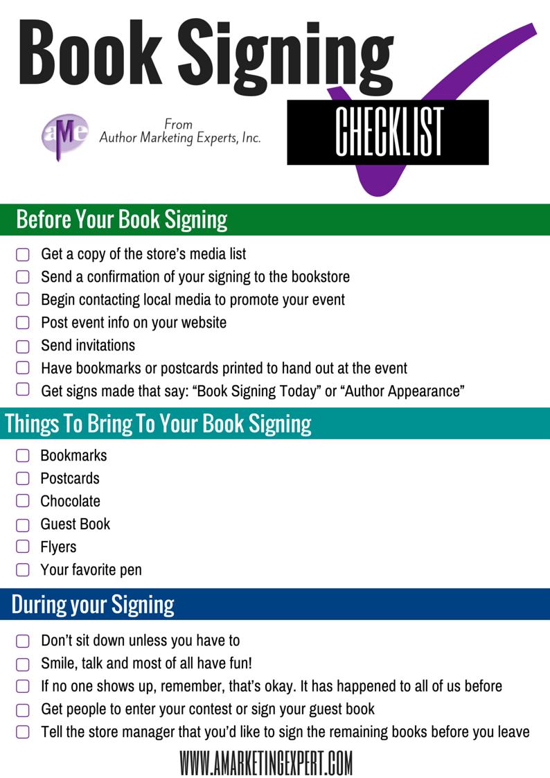Book Signing Event Flyers Heartpulsar