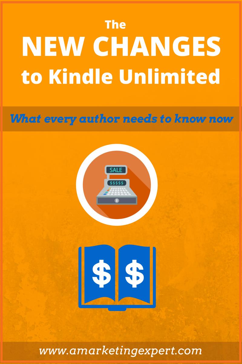Amazon, sales on amazon, Kindle Unlimted. KDP Select, Self-publishing