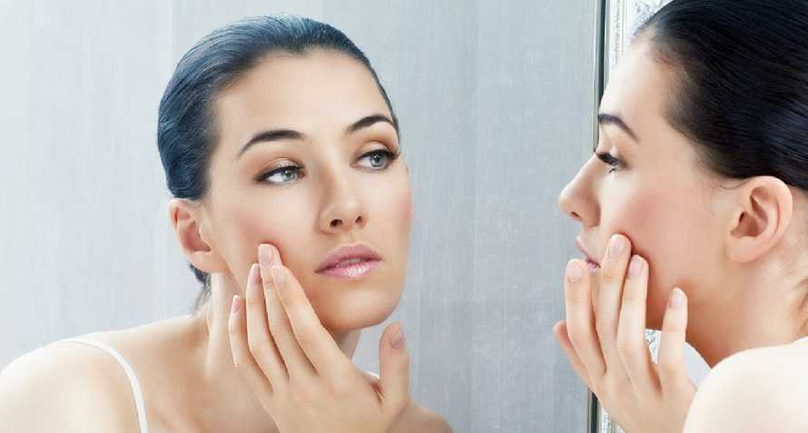 COMMON MISTAKES OF SKIN CARE