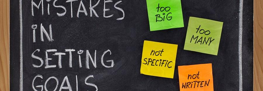 Why do sales Directors set unrealistic targets