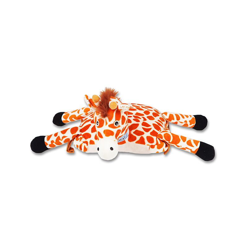 Zoobies-Jafaru-the-Giraffe-Pillow