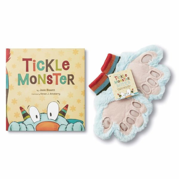 Tickle Monster Kit 2