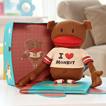 i_love_monkey_by_suzanne_kaufman_3