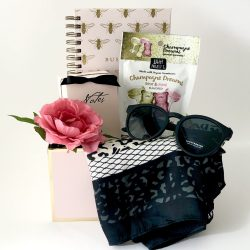 Mother's Day In Pink & Black