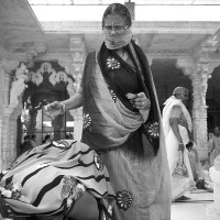 Indian Summer: Climbing the steps of Palitana